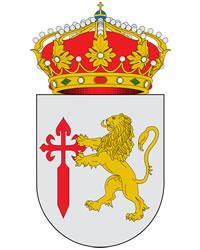 Escudo de Calera de León