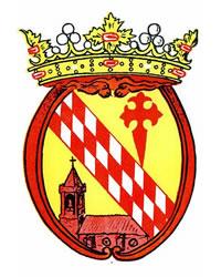 Escudo de Monesterio