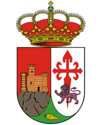 Escudo de Segura de León