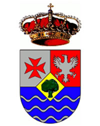Escudo de Bodonal de la Sierra