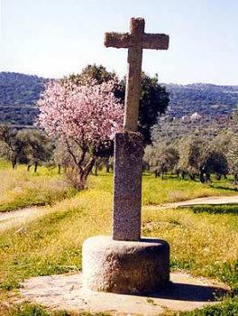 Cruz de Pallares
