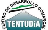 CENTRO DE DESARROLLO COMARCAL DE TENTUDÍA Logo