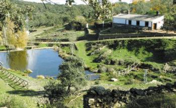 Aula de la Naturaleza - LA PISÁ DEL CABALLO