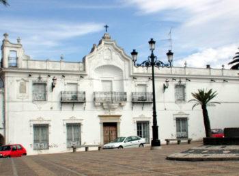 Casa de los Jaraquemada