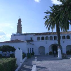 Ermita Virgen de los Milagros