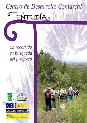 REVISTA CEDECO TENTUDÍA 2010