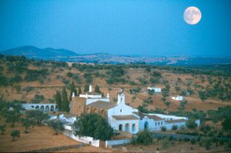 Ermita y hospedería LOS REMEDIOS