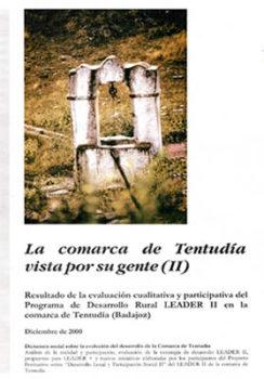 La comarca de Tentudía vista por su gente