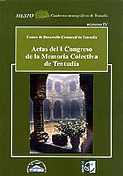 Actas del I Congreso