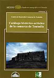 Catálogo Histórico-Artístico de Tentudía