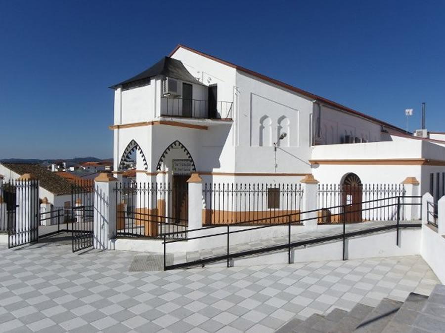 Fuentes de León