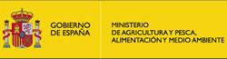 MINISTERIO DE AGRICULTURA Y PESCA