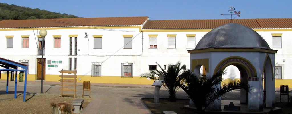 Sede de CEDECO